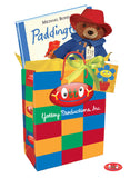 Paddington Movie Mania Gift Set