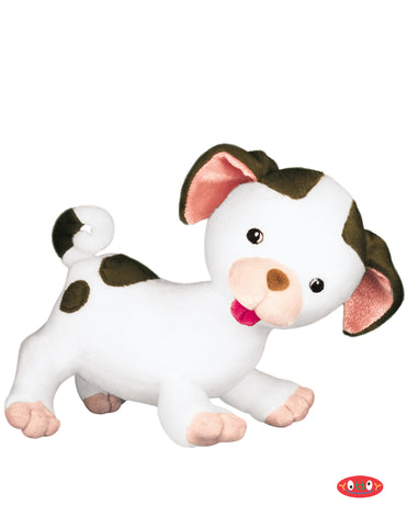 Little Fur Child Soft Toy