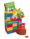 Set Sail with Scuffy! Gift Set