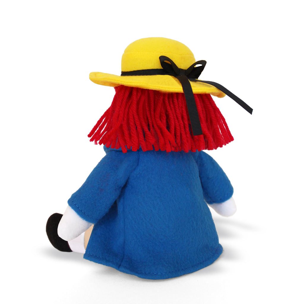 "Classic Madeline 8"" Soft Toy"