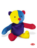 Yottoy Velveteen Bear Soft Toy