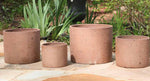 Cylinder Planter Earthenware