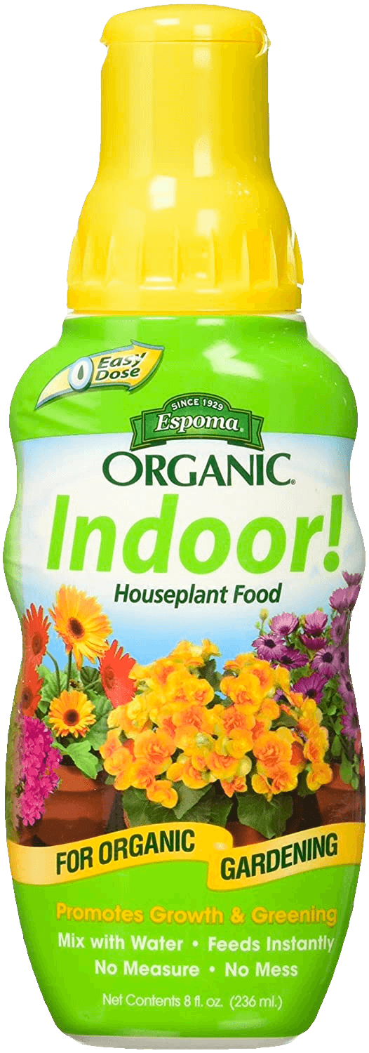Espoma Organic Indoor Houseplant Food