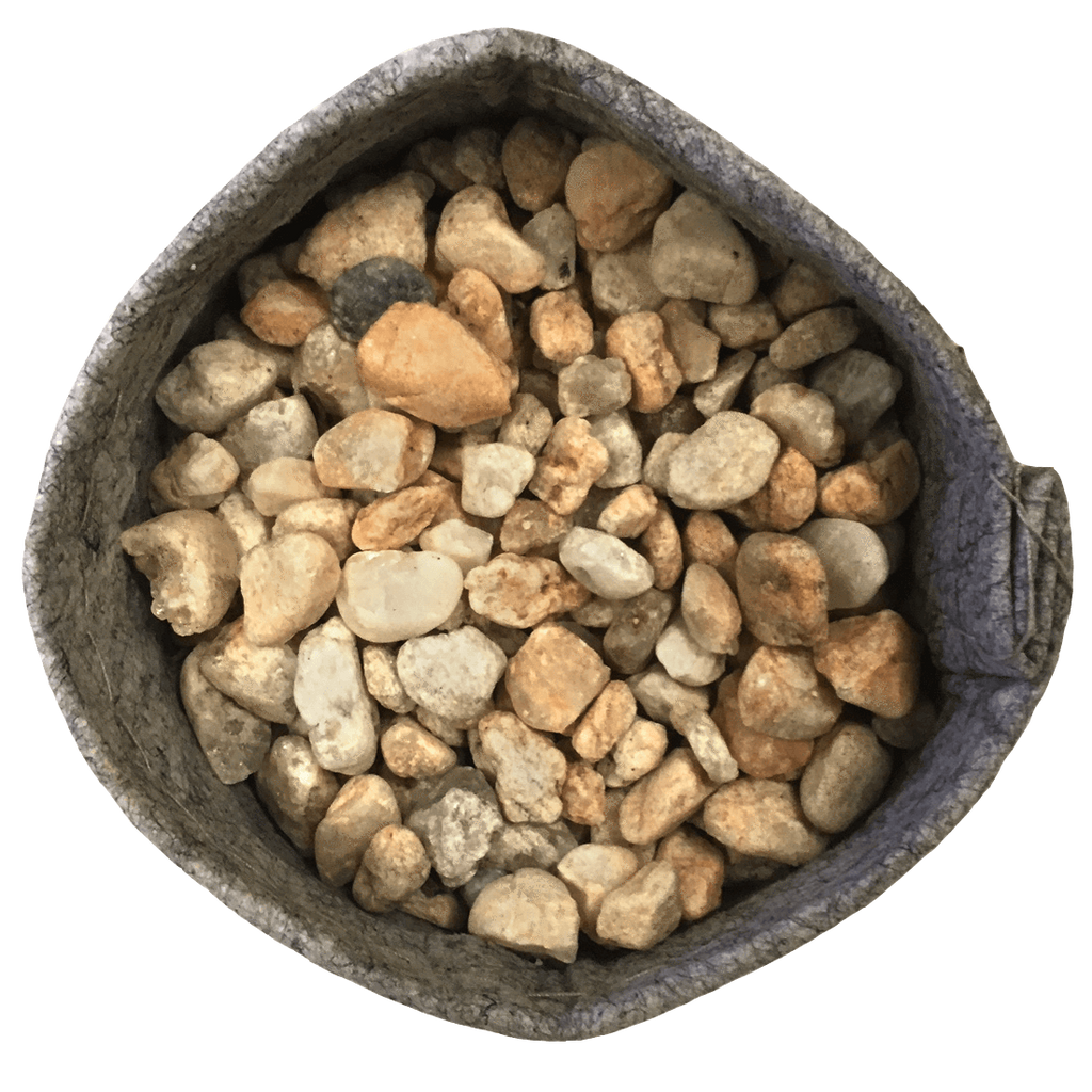 "1/2"" Maryland River Pea Gravel"