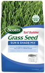 Scotts Turf Builder Garss Seed Sun & Shade Mix