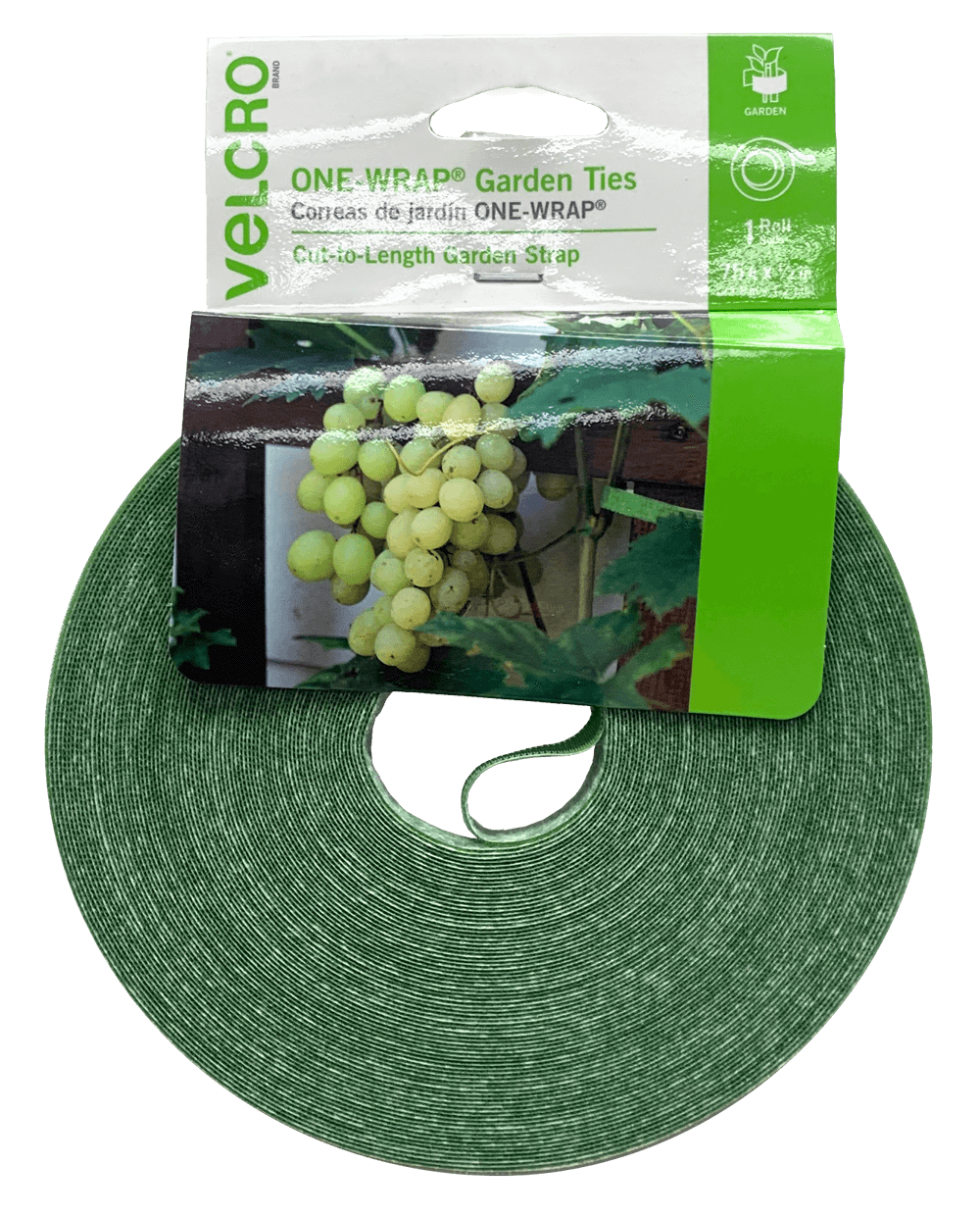 Velcro One-Wrap Garden Tape