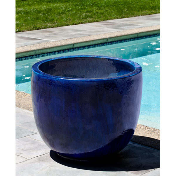 Sem Planter in Riveria Blue