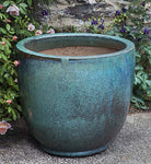 Sem Planter in Weathered Copper