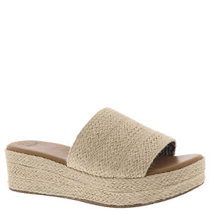 Blowfish Vegan Leigh Jute Wedge Sandal