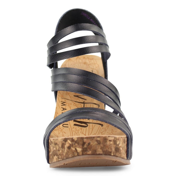 Blowfish Helm Wedge Sandal