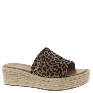 Blowfish Vegan Sahara Wedge Sandals