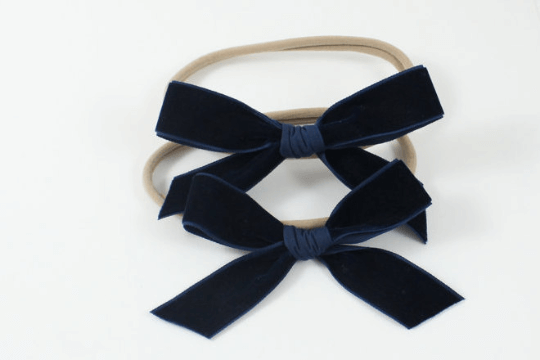 THE PENELOPE// DEEP NAVY