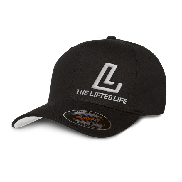 The Lifted Life Flexfit Cap - Lifted Life