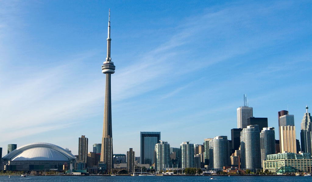 Will there be an catastrophic Earthquake in Toronto?