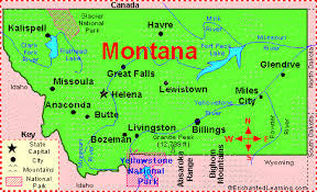 Montana Earthquake Not Related to Yellowstone Park Super Volcano