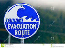 Tsunami from Earthquakes