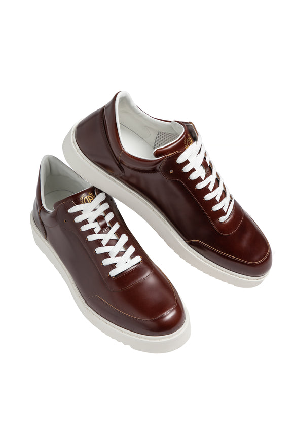 Roadster Sneaker - Brown