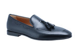 Tassel Loafer - Navy