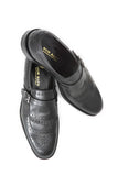 Brogue Chic - Black