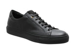 Pebble Low Top Sneakers Black