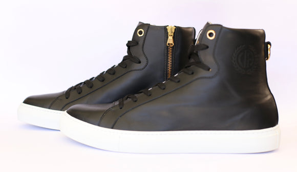 Liscio Hi-Top Sneakers