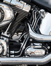 11 Facts about the Harley Davidson 96 cubic inch motor