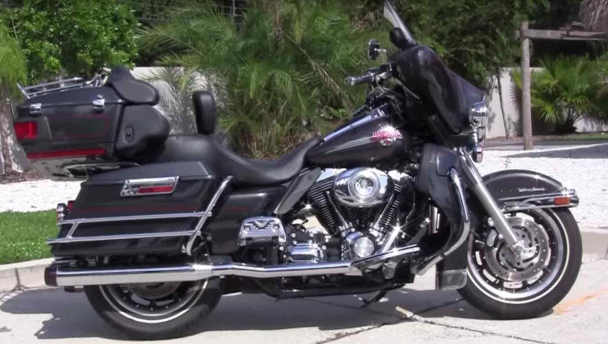 2007 Harley Davidson Ultra Classic Specs | Bobberbrothers
