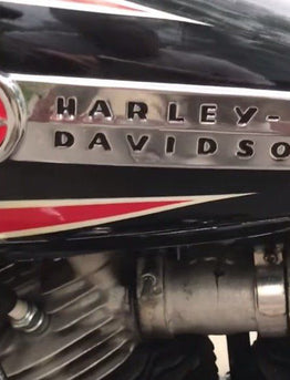 5 Infos About The Harley Davidson Panhead