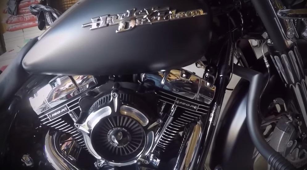 5 Pros And Cons Of The Harley Davidson 120R Engine
