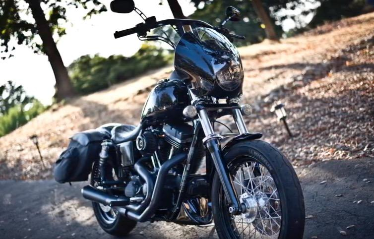 6 Important Infos About The Sportster Quarter Fairing
