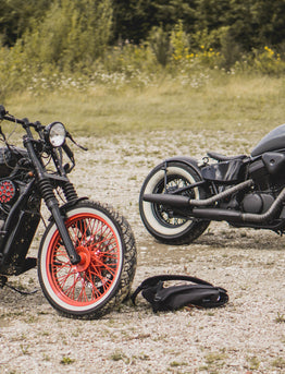 6 Infos About The Honda VLX Bobber