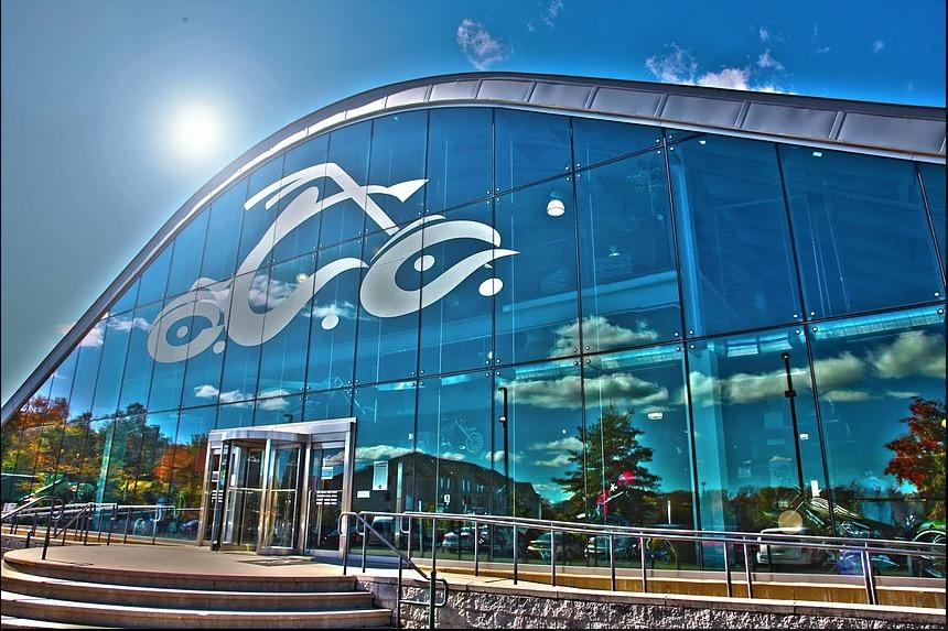 All About Orange County Choppers New York