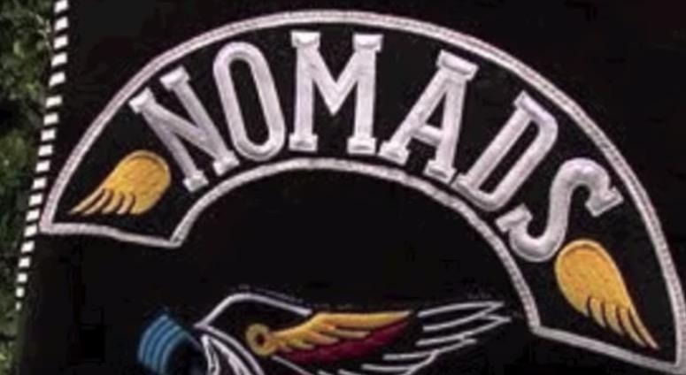 All About The Nomad Biker Gang