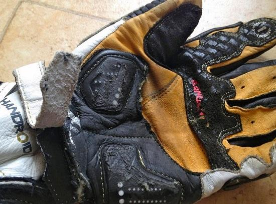 All You Need To Know About Motorcycle Gloves With Palm Sliders