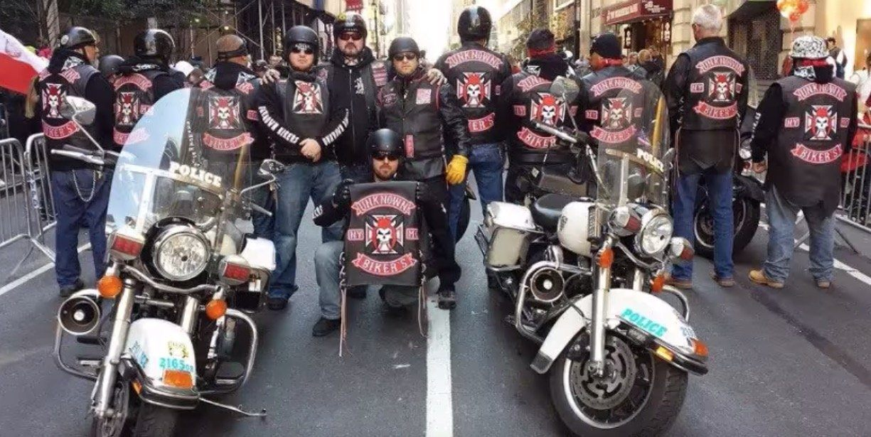 All You Need To Know About The Unknown Bikers Mc Bobberbrothers Bobberbrothers Apparel