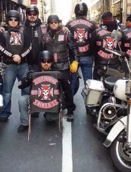 All You Need To Know About The Unknown Bikers MC