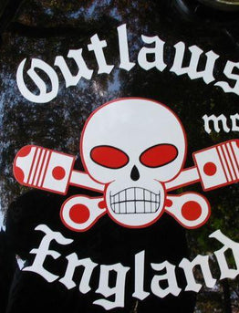 History Of The Outlaws Biker Gang
