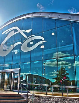Orange County Choppers Biker Café
