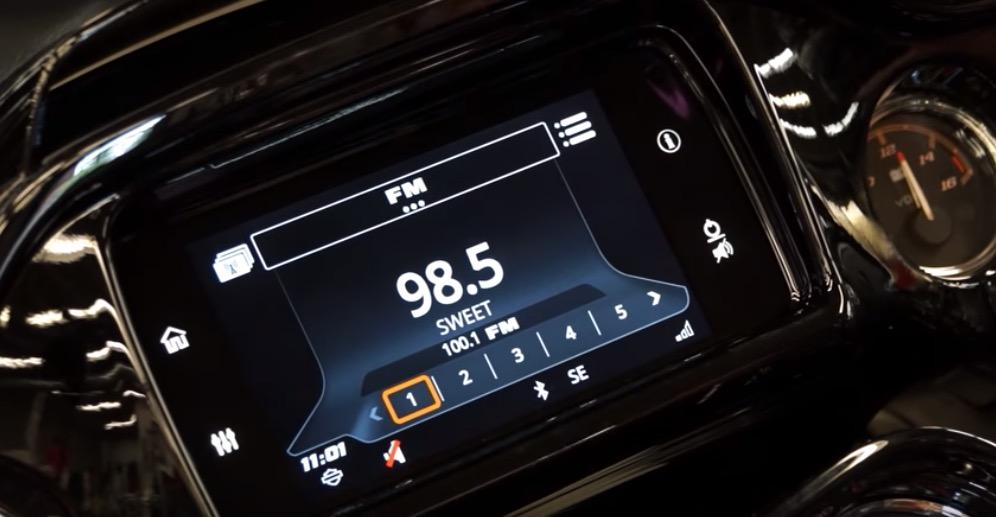 The 4 Best Harley Davidson Stereo Systems