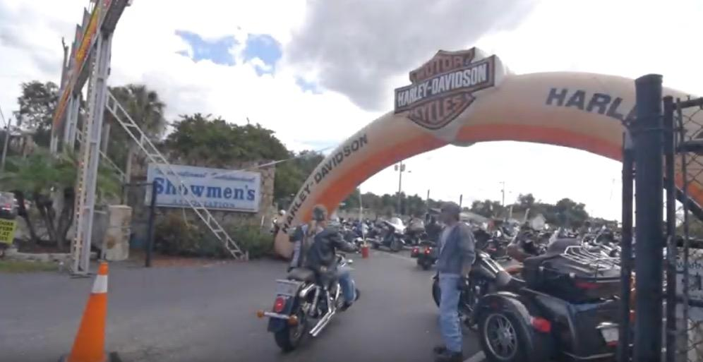 The Most Famous Tucson Biker Events