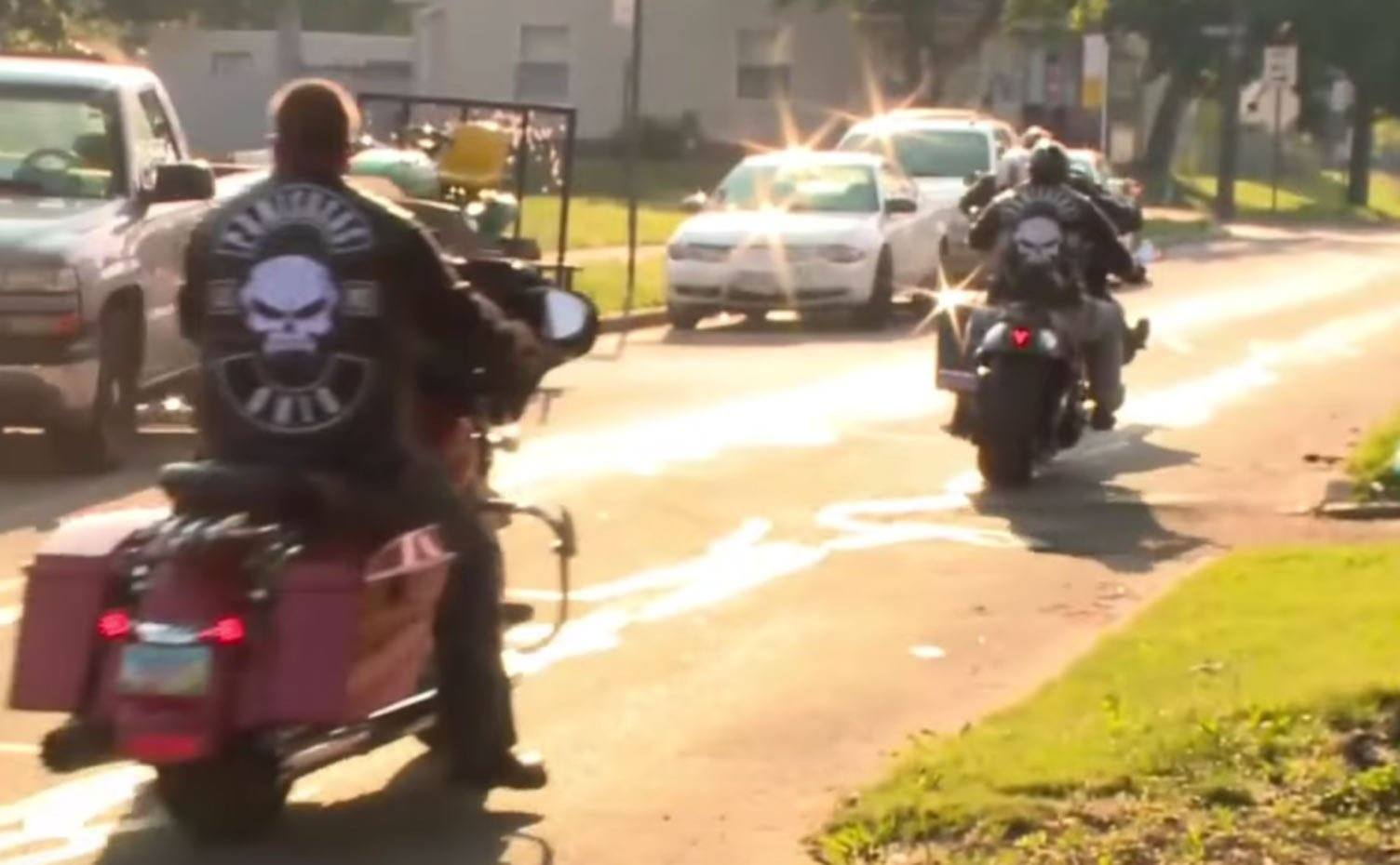 What you need to know about Bikers against Bullies