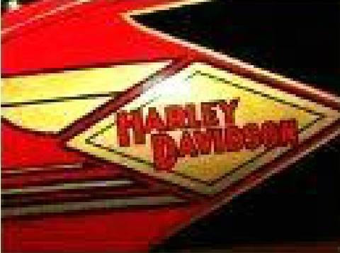 All Harley Davidson Tank Emblems by Year | Bobberbrothers
