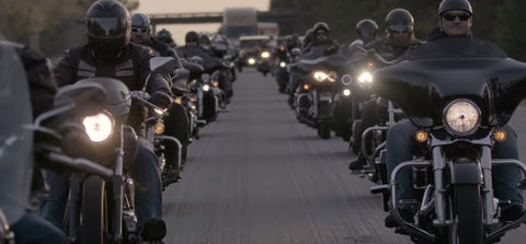 All About Chicago's Biker Gangs