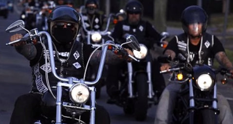 The 7 Most Famous Biker Gangs