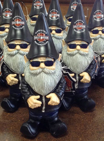 The 5 Best Biker Gnomes