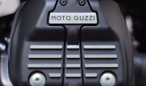 7 Facts About The Moto Guzzi V9 Bobber