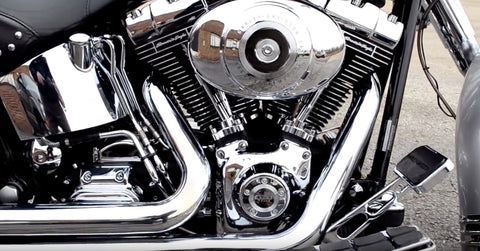 6 Facts About The 2003 Harley Davidson Heritage Softail