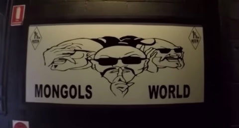 Mongols MC Biker Gang
