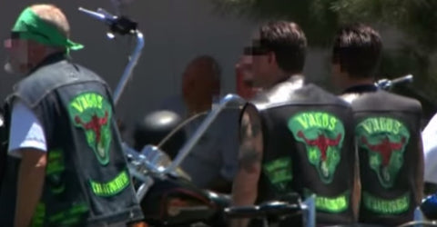 The Vagos Biker Gang | Bobberbrothers