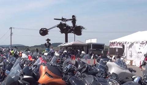 7 Things You Need To Know About The Sturgis Biker Bar